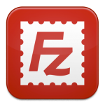 wordpress handmatig installeren met filezilla