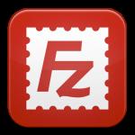 wordpress handmatig installeren met filezilla