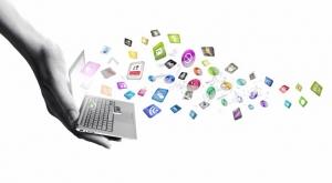 wordpress website vullen met content