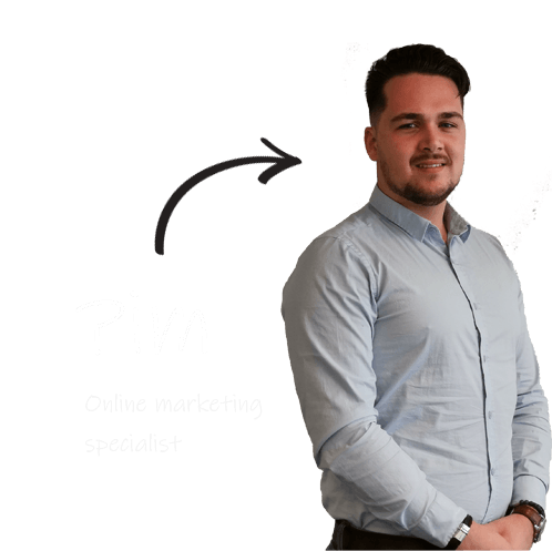 Online marketing bureau Tilburg