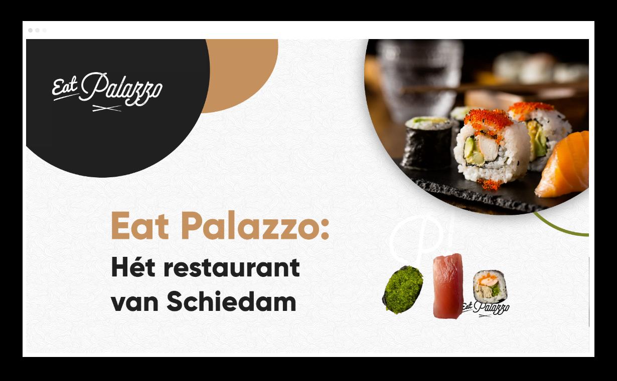 eat palazzo